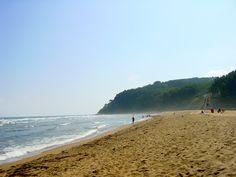 Playa la Griega (Colunga - Asturias) #vacaciones #descanso #caminodesantiago #colunga #asturias #peregrinos