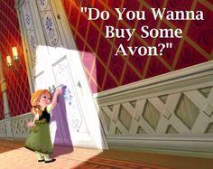 Get ready for Christmas with Frozen items! www.youravon.com/ryinbaumann #frozen #disney # Avon