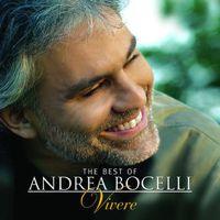 Ακούστε The Best of Andrea Bocelli - Vivere (Bonus Track Version) από Andrea Bocelli στο @AppleMusic.