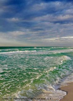 Florida's Emerald Coast
