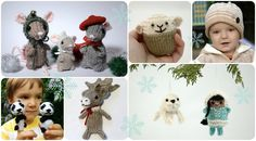 Fuzzy Thoughts: holiday pattern round-up