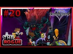 Take a peek into my channel here 👀 Shadow Stalker/Dark Thorn Boss - Kingdom Hearts 1.5 & 2.5 HD Remix - KH2FM - Part 20 - Road to KH3 https://youtube.com/watch?v=dStWB-yyJwY