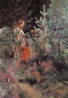 Anders Zorn (Swedish,1860–1920)