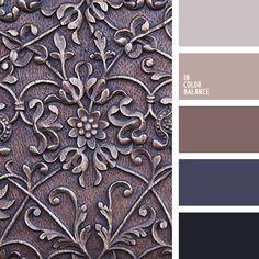 Build your brand 20 unique and memorable color palettes - Living room color palette generator ...