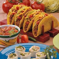 Taco Meat Seasoning Recipe for a crowd