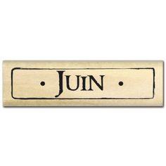 ETIQUETTE JUIN
