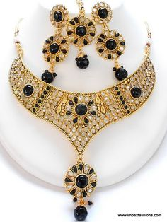 wholesale polki jewelry available, for more collections, visit us at www.impexfashions.com