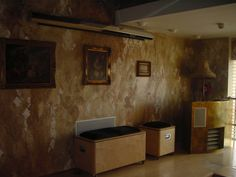 Gallery Archive White Concrete, Stained Concrete, Concrete Wall, Staining Wood Floors, Stone Flooring, Plan B Film, Old Brick Wall, White Stool, Stone Blocks