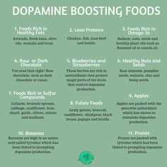 Increase dopamine naturally simply by changing what you eat on a regular basis! - Increase dopamine naturally simply by changing what you eat on a regular basis! … – Increase dopamine naturally simply by changing what you eat on a regular basis! Health And Nutrition, Health And Wellness, Health Tips, Health Fitness, Fitness Hacks, Holistic Nutrition, Complete Nutrition, Foods For Brain Health, Proper Nutrition