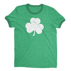Men/'s Grunge Ireland Flag Camo Raglan Sweatshirt Proud Irish Shamrock Patriotic
