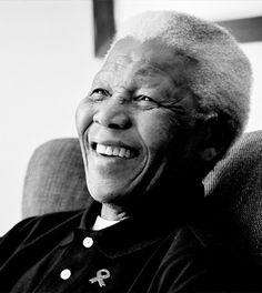 Falleció Nelson Mandela.