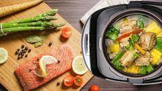 Come scegliere la pentola a pressione Grill Pan, Ramen, Grilling, Amazon, Ethnic Recipes, Kitchen, Food, Griddle Pan, Amazons