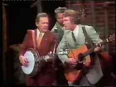 Keith Whitley-Will You Miss Me When I'm Gone - YouTube with Ralph Stanley and Clinch Mtn. band
