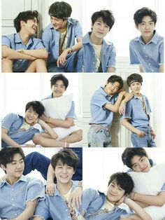 Polyamorous Relationship, Nct Dream Jaemin, Sm Rookies, Jeno Nct, Dream Baby, Na Jaemin, All Smiles, Best Friends Forever, Best Couple