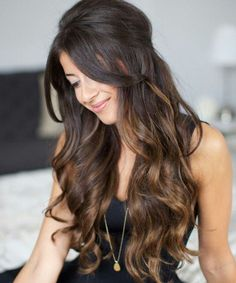 light brown highlights short hair - Pesquisa Google