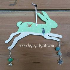Check out this item in my Etsy shop https://www.etsy.com/uk/listing/475296732/hare-ornament-handpainted-christmas-hare