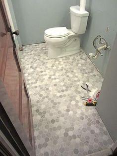 Full catalog of vinyl flooring options for kitchen and bathroomis free HD Wallpaper. Thanks for you visiting Full catalog of vinyl flooring . Top Bathroom Design, Master Bathroom Makeover, Small Bathroom, Vinyl Flooring, Vinyl Flooring Bathroom, Bathroom Flooring, Bathroom Redo, Bathroom Vinyl, Tile Bathroom