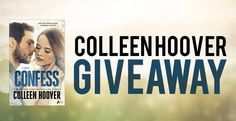 This giveaway is brought to you by John Rose, author of The Rise & Fall of a Poor Man! This is your chance to win ANY book by one of today's bestselling Contemporary Romance Authors! We've picked the author…but the winner picks the book! This is your chance to get, for free, the latest from Colleen Hoover! Don´t forget to share your Lucky URL to get more chances to win! Good luck!