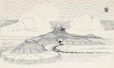 Art of the Hobbit...info via The Gaurdian