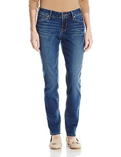 85843660 Lucky Brand Womens Rise Lolita Skinny Jean Cairnes 30 X 30 US 10 * You can  get additional details at the image link. (This is an affiliate link)