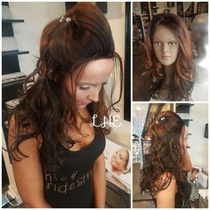 Leigh Hair Extensions Weaving will be offering Wig fittings services to the public. Consultations  will be offer for free. My aim is to help my customers to find a hairpiece that will suit them, something they will like and fall in love with. Please feel free to contact me and book  an appointment with me  for consultation.  Many thanks  😌  Es Sam #http://www.jennisonbeautysupply.com/  ,#hairinspo #longhair #hairextensions #clipinhairextensions #humanhair #hairideas #hairstyles #extensions…