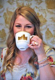 Make Life Lovely: Downton Abbey Tea Party + Free Printable Downton ...
