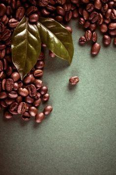 Coffee Beans, Coffee Time, Pepper, Banner, Queen, Landscape, Black, Ideas, Background Vintage