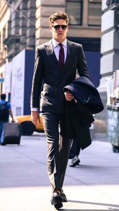 How To Tell If You're Addicted To Men's Fashion Wear
