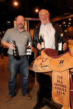 They pulled out all the corks and all the stops at Rodeo Uncorked's Roundup and Best Bites Competition Sunday night at Reliant Center. Houston Livestock Show, Rodeo Events, Houston Rodeo, Showing Livestock, Competition
