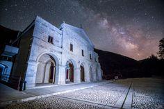 The Church by Daniele Silvestri on 500px