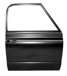 1972 - 1972 GMC Fullsize Truck Door Shell RH
