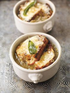 english onion soup with sage  cheddar | Jamie Oliver | Food | Jamie Oliver (UK)