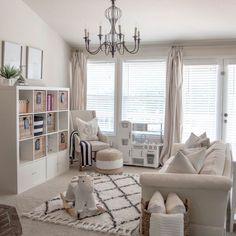 20 Fantastic Kids Playroom Design Ideas – My Life Spot Loft Playroom, Playroom Decor, Playroom Ideas, Playroom Design, Living Room Playroom, Playroom Storage, Playroom Colors, Sunroom Playroom, Playroom Layout