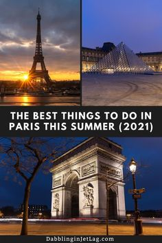 Planning a trip to Paris this summer? Here are the best things to see and do (all from a local)! #Paris #France #Travel Photography Tips, Travel Photography, Nature Photography, France City, Paris France, European City Breaks, France Travel, Jet Lag, Travel Around The World
