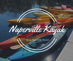 Social Media Marketing | Naperville Kayak