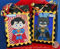 Magnetic Calendars - The Supermums Craft Fair