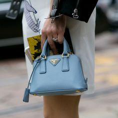 Pastel Bags: The Edit. The season's sweetest arm candy to covet now. | styloko.com