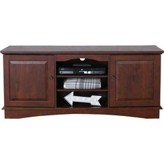 Three Posts Mailus TV Stand & Reviews | Wayfair