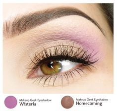 4 Ways to Wear Colorful Eyeshadow to Work on Makeup Geek