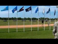 US Army Signal Corps Band National Anthem