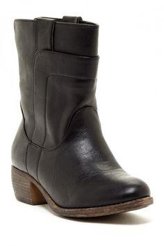 Bucco Solane Casual Boot