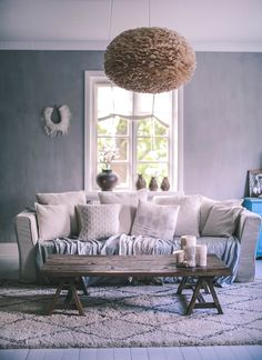 AT2B5240 Decor, Living Room, Home Decor Inspiration, Beautiful Interiors, Living Spaces, Home Decor, Boho Living, Interior Design, Interior Inspo