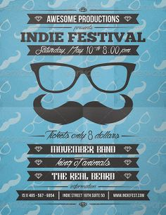 Retro Indie Movember Party Flyer Template - http://www.ffflyer.com/retro-indie-movember-party-flyer-template/ Retro Indie Movember Party Flyer Template  #Bar, #Club, #Electro, #House, #Indie, #Lounge, #Retro, #Rock, #Typo, #Vintage