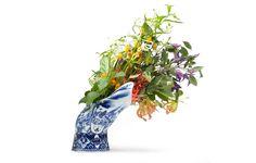 Blow Away Vase Moooi