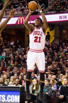 The Bulls and Heat square off tonight in a big game for playoff positioning.