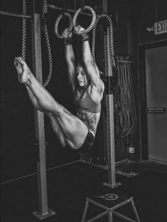 #LL #Crossfit ~ Re-Pinned by Crossed Irons Fitness