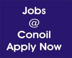 Conoil Recruitment 2016 – Apply For 2016 Conoil Nigeria Plc…