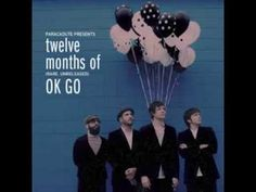 Oliver's Army (Elvis Costello cover) - Twelve Months of OK Go - September