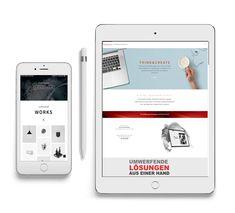 Home - mit frischen Ideen in die digitale Sichtbarkeit von Digital-Designer.ch Digital Designer, Web Design, Grafik Design, Budget, It Works, Create, Photos, Graphics, Weaving