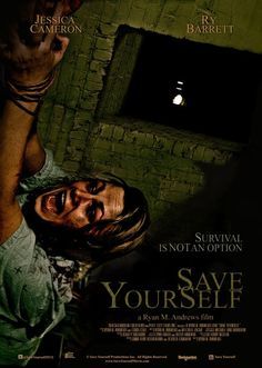 Watch Save Yourself 2015 Full Movie Online Free